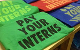 INTERNSHEEP : How internships went from a learning stage to a true business model?