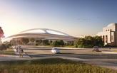 Zaha Hadid ineligible to participate in Tokyo Stadium design-build competition