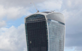 Walkie Talkie Tower wins Carbuncle Cup for UK's worst building of the year