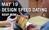 Seasonal Brunch and Design Speed Dating at Van Alen Institute