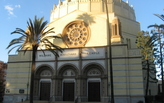 Sale of Twombly painting to help fund OMA-designed addition to the Wilshire Boulevard Temple