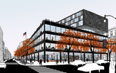 Mecanoo and Martinez + Johnson chosen to redesign MLK Library in D.C.