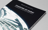 Book Release 'Charter of Dubai – A Manifesto of Critical Urban Transformation' by SMAQ