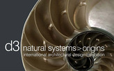 d3 Natural Systems>Origins