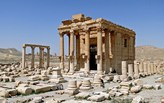 ISIL destroys ancient mausoleums in historic Palmyra