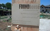 FOUNDhouse update #5: Some assembly required