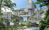 ShowCase: The Interlace by OMA