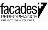 facades+ PERFORMANCE 2013