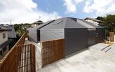 ShowCase: House Yagiyama by Kazuya Saito Architects