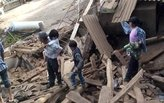 China Quake Renews Worries Over Construction Practices
