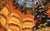 BIG in Paris: Bjarke Ingels to design for Galeries Lafayette on Champs-Élysées