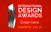 International Design Awards 2015