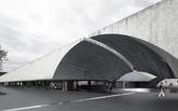 Kırşehir Planetarium and Culture Park Competition - 1.st Project