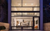 NYC Townhouse for art collectors
