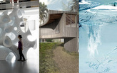 The Architectural League Prize: Marc Fornes, Luis Callejas, Bryan Young