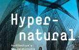 "Win a copy of ""Hypernatural: Architecture's New Relationship with Nature"""