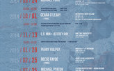 Get Lectured: University of Detroit Mercy, 2014-2015