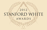 Stanford White Awards for Excellence in Classical and Traditional Design