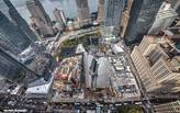 How Cost of Train Station at World Trade Center Swelled to $4 Billion