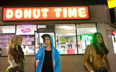 "LA's Donut Time, the LGBTQ landmark in ""Tangerine"", is now permanently closed"
