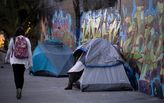 Bay Area media ban together for homelessness advocacy