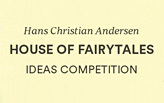 International ideas competition for a new Hans Christian Andersen House of Fairytales in Odense