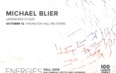 Michael Blier at The Knowlton School