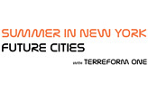 SUMMER IN NEW YORK: FUTURE CITIES