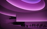 Coming this June: James Turrell Reimagines FLWs Guggenheim Rotunda