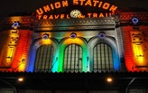 Denver's Union Station is lacking diversity and local critic places the blame on the architecture