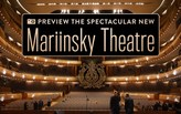 Tour the spectacular new Mariinsky Theatre with architect Jack Diamond