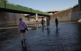 Urban Hike the Los Angeles River