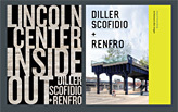 Joint Book Event with Elizabeth Diller, Ricardo Scofidio and Ed Dimendberg