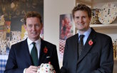 Tristram Hunt to resign as MP to take job as head of the V&A