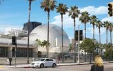 Before and Afters: Academy Museum of Motion Pictures, Renzo Piano