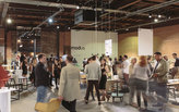 50% off on tickets to designjunction + Dwell on Design, plus free espresso on arrival for Archinect members!