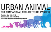 URBAN ANIMAL: 2012 Animal Architecture Awards