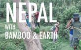 Volunteer in Nepal : ABARI - Rebuilding Nepal with Bamboo and Earth