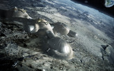 ESA proposes a village on the moon
