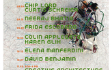 Get Lectured: California College of the Arts, Fall '14