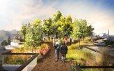 Sadiq Khan investigates troublesome details in Thames garden bridge project