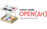 Open(Art) – Creative platforms for the open web