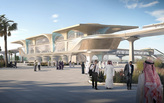UNStudio reveals latest designs for the new Doha Metro Network in Qatar