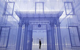 Feast your eyes on Do Ho Suh's immersive home installations in this short film