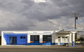 Marfa Contemporary Gallery