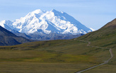 Obama changes the name of tallest mountain from Mt McKinley to Denali