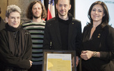 Audiotopie awarded the Phyllis Lambert Design Montréal Grant 2013