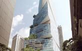 3XN Designs Sydney High Rise