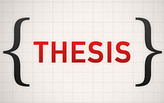 How to Do a Thesis: Practice Models as Instigators for Academic Theses