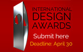 International Design Awards 2014